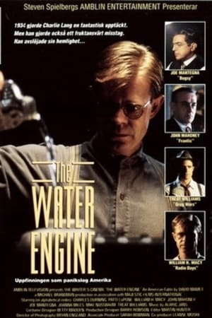 The Water Engine-William H. Macy