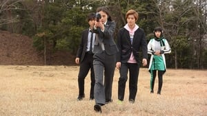 Kamen Rider Season 30 :Episode 33  Dreams Are That Important?
