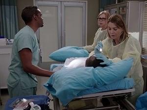 Grey's Anatomy: 12×9