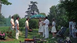 The Garden of the Finzi-Continis (1970)
