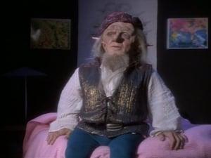 Star Trek: Espacio profundo nueve: 1×16