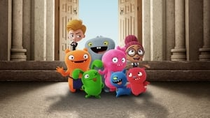 UglyDolls 2019 Dual Audio [Hindi-Eng] 1080p 720p Torrent Download