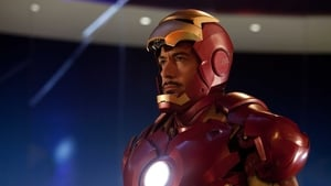 Iron Man 2 (2010) (Hindi + English)