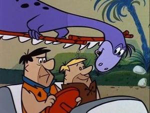 Flintstonowie: s1e18