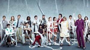 Ver episodio Caminos no tomados Online Glee 1x5