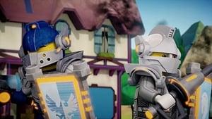 LEGO Nexo Knights: 1×3