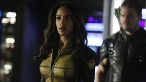 Arrow Season 4 :Episode 15  Taken