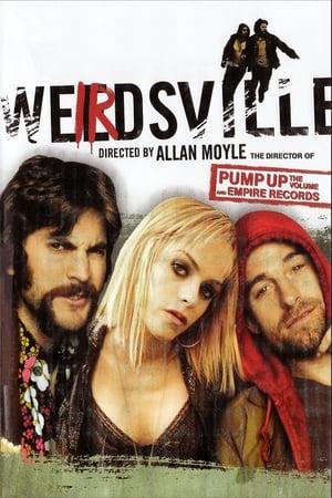 Weirdsville-Greg Bryk