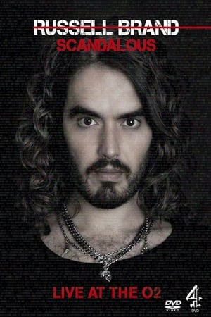Russell Brand: Scandalous-Azwaad Movie Database