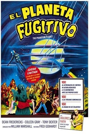 El planeta fugitivo (The Phantom Planet)