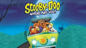 poster Scooby-Doo, Where Are You?