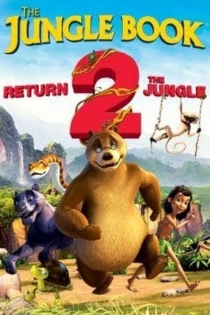 Image The Jungle Book: Return 2 the Jungle