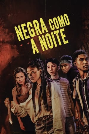 Negra Como a Noite Torrent (2021) Dual Áudio 5.1 WEB-DL 1080p – Download