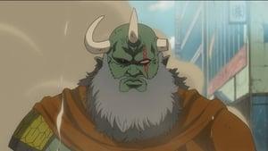 Gintama Season 10 Episode 8