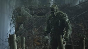 Swamp Thing: 1 Staffel 2 Folge