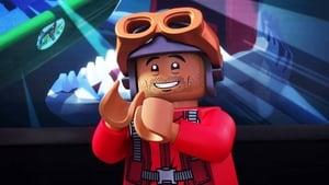 LEGO Jurassic World: Legenda din Isla Nublar Sezonul 1 Episodul 10 Dublat în Română