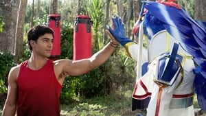 Power Rangers season 23 Episode 16