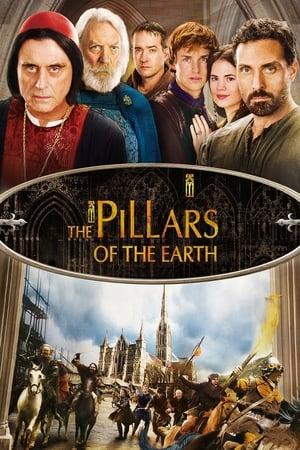 The Pillars of the Earth – Stâlpii pământului (2010)