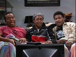 Saturday Night Live: 22×11