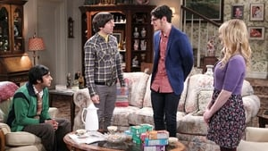 The Big Bang Theory: 8×20