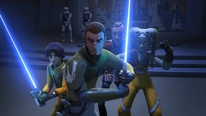 Star Wars: Rebels season 1