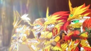 مسلسل SD GUNDAM WORLD HEROES الموسم 1 الحلقة 5 مترجمة اونلاين