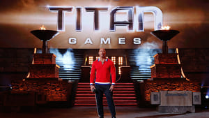 The Titan Games [S01E02 Added]