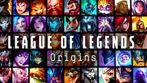League of Legends Origins