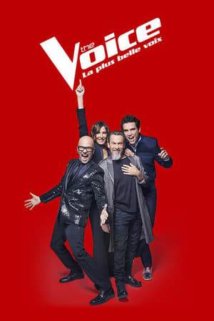 Image The Voice France
