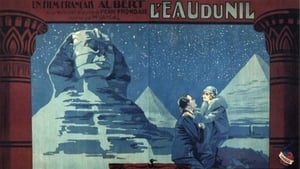 English movie from 1928: L'Eau du Nil