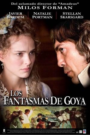 Los fantasmas de Goya (2006)