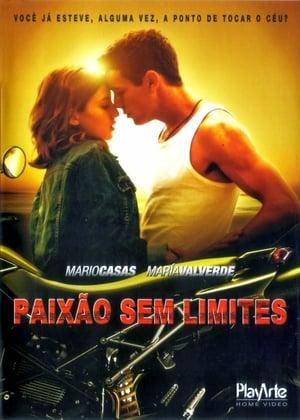 Paixão Sem Limites - Poster