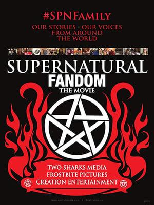 Image Supernatural Fandom