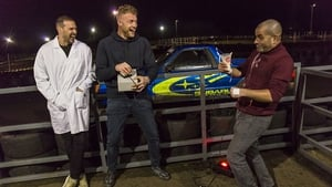 Top Gear Season 27, episode 2