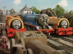 Thomas & Friends Season 3 :Episode 24  Heroes