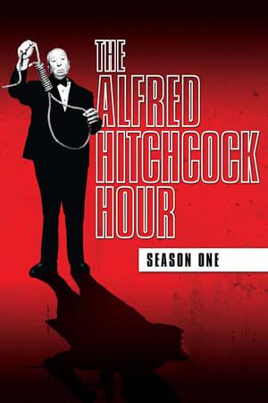 The Alfred Hitchcock Hour - Season 1 - Azwaad Movie Database