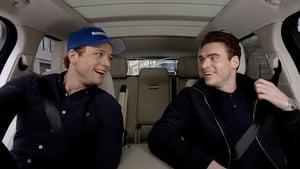 Carpool Karaoke: Taron Egerton & Richard Madden (2019)