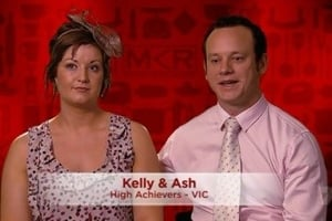 My Kitchen Rules: 2×8