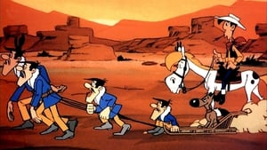Lucky Luke: Daltons on the Loose (1983) Watch Online