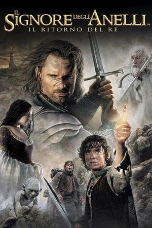 Image Il Signore degli Anelli - Il ritorno del re