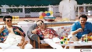 Italian movie from 1999: La Bomba