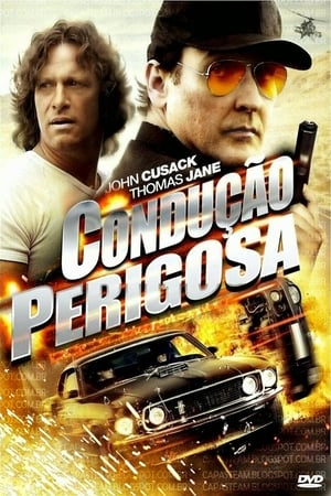 Condução Perigosa Torrent, Download, movie, filme, poster