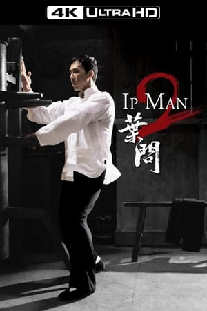 Ip Man 2