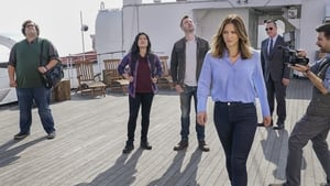 Episodio TV Online Scorpion HD Temporada 4 E6 Reina fantasma
