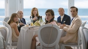 French movie from 2017: Happy End