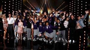 America's Got Talent Season 14 :Episode 17  Live Results 3