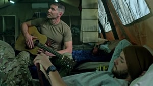 Marvel: Punisher Sezon 1 odcinek 3 Online S01E03
