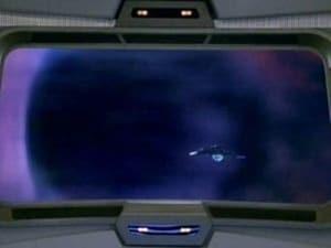 Star Trek: Voyager: 1×3