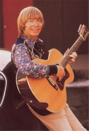 John Denver isJerry Landers