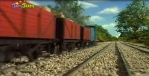 Thomas & Friends Season 11 :Episode 14  Edward & The Mail